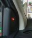 LED-Anzeige für Regeneration des Diesel-Partikel-Filters
